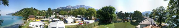Camping Seefeld Attersee